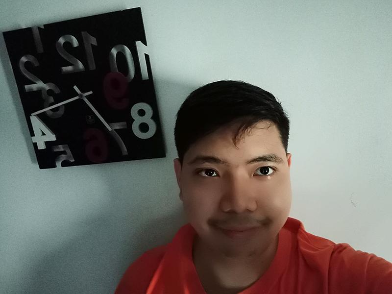OPPO A83 vs Honor 7A - Under 10K Selfie Showdown