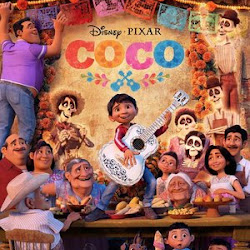Poster Coco 2017