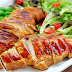 Simple Grilled Chicken Breasts Recipe