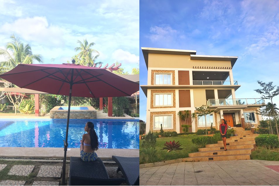 cheap hotels in cavite - the coffee estate