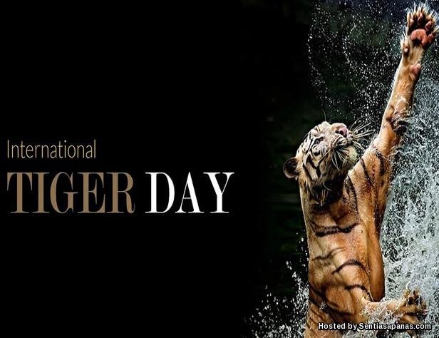 Hari Harimau Antarabangsa