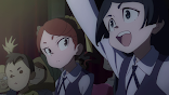 Little Witch Academia (TV) Episode 4 Subtitle Indonesia