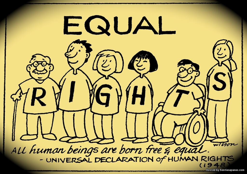 Sambutan Hari Hak Asasi Manusia, Human Rights Day