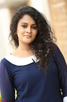 Sonia Deepti Looks Super cute at Chinni Chinni Asalu Nalo Regene Trailer Launc Exclusive ~  22.JPG