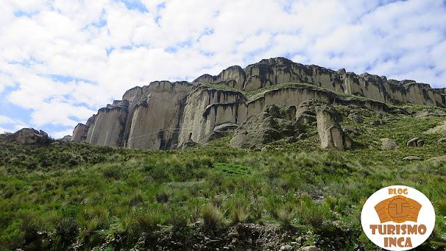 Torre Qaqa - Cañón del Colca