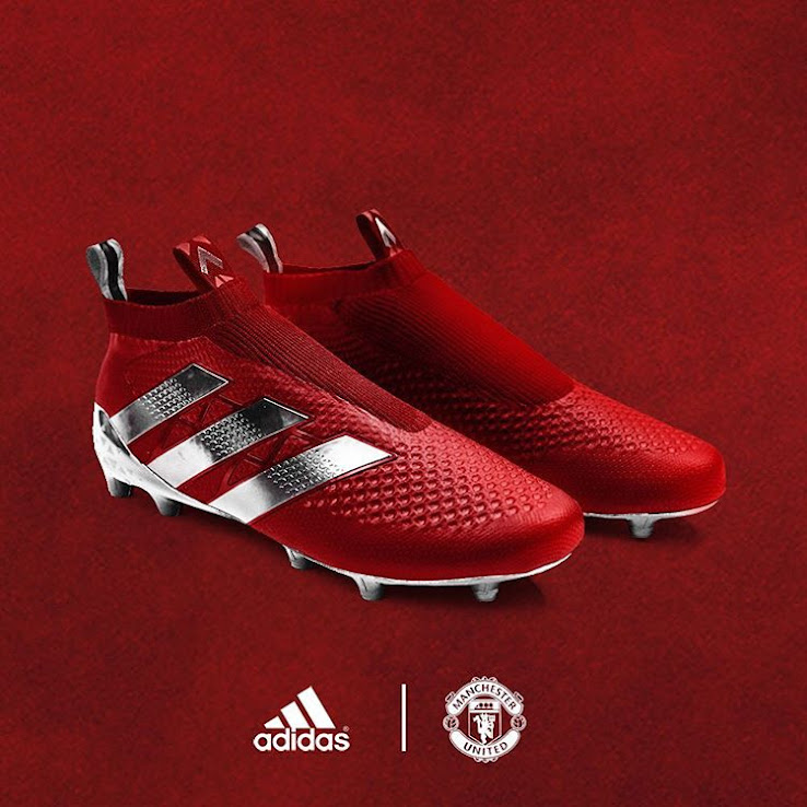 detailed look 44485 7b017 Adidas Ace 16+ PureControl