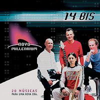 download full album 14 Bis - Novo Millennium
