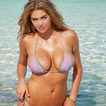 Kate Upton Luciendo Cuerpazo En Bikini Para El Sports Illustrated Swimsuit 2014. Foto 5