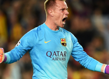 Barca Goalkeeper Ter Stegen Insists He's Going Nowhere, After Contract Talks Halted By Pandemic