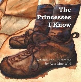 http://www.goodreads.com/book/show/22009044-the-princesses-i-know