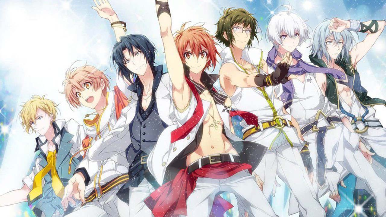 IDOLiSH7 Vibrato Episode 3 Subtitle Indonesia