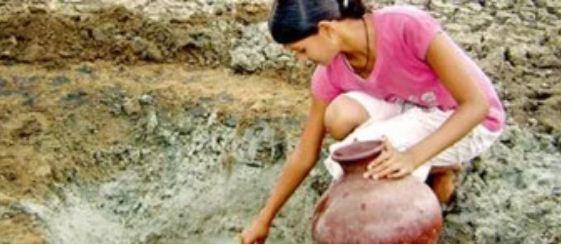 40 ஆண்டுகளில் இல்லாத மோசமான வரட்சியின் பிடியில் சிறிலங்கா