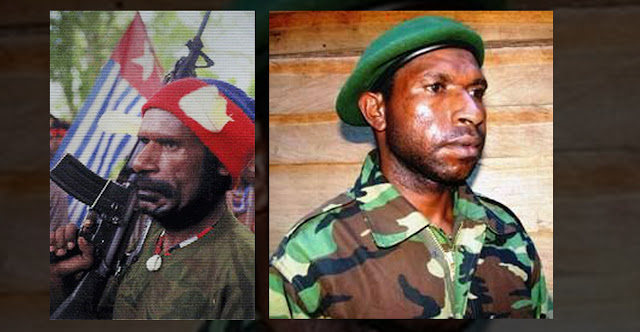 Kronologis Pembunuhan Gen. Kelly Kwalik dan Hubertus Mabel - Tanggal 16 Desember