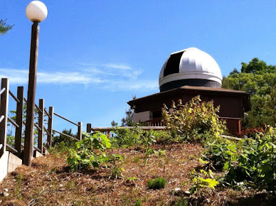Sacred Heart Observatory, Kingston, MA