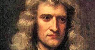 Biography of Isaac Newton.