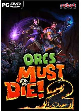 Orcs Must Die 2 Download for PC