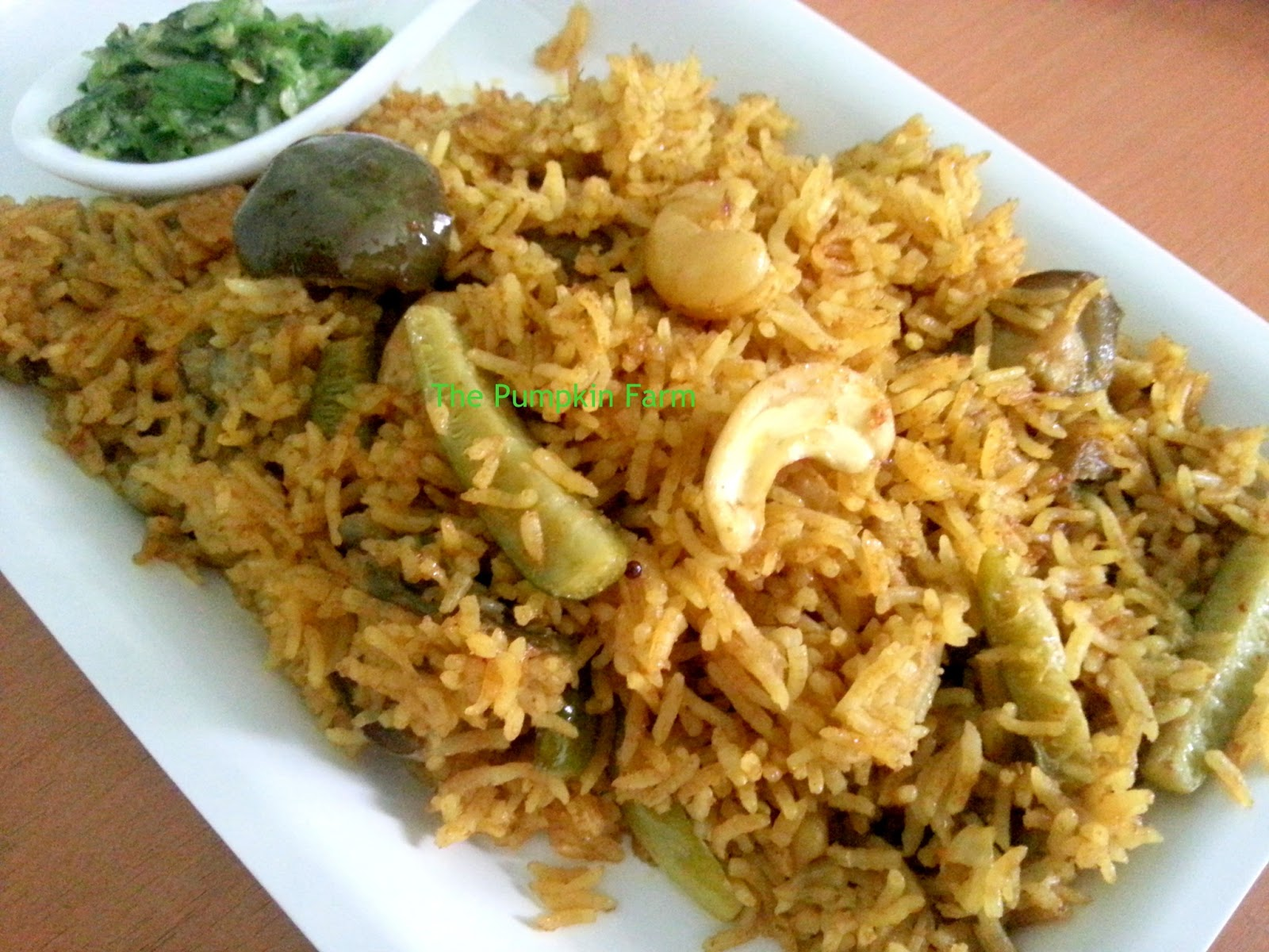 Masala Food Recipes
