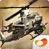 GUNSHIP BATTLE : Helicopter 3D 2.3.31 APK Terbaru 2016