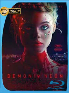 The Neon Demon 2016 HD [1080p] Latino [GoogleDrive] DizonHD