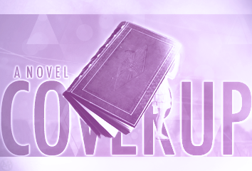 A Novel Cover Up