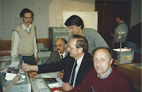 teaching microcomputers 1990