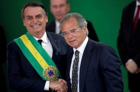 Texto da reforma da Previdência está pronto e segue para análise de Bolsonaro