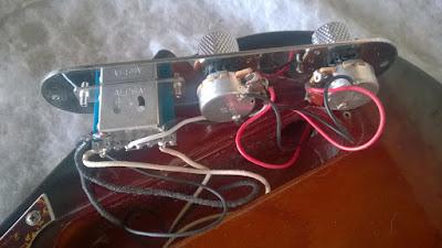 parte eletrica