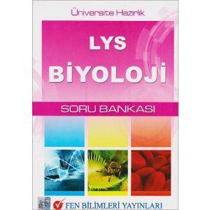 Fen Bilimleri LYS Biyoloji Soru Bankası (2017)