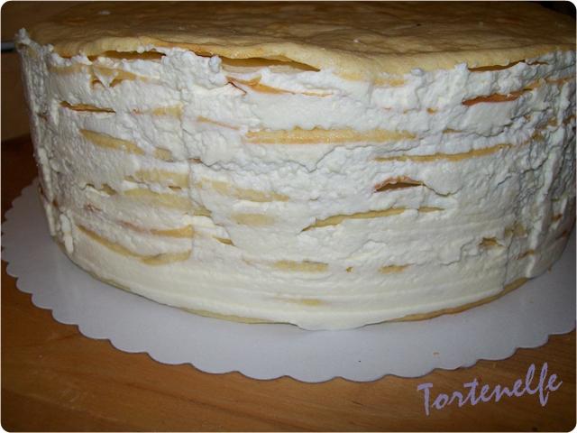 Tortenelfes Blog Backe Backe Kuchen Vintage Torte Fur Mein