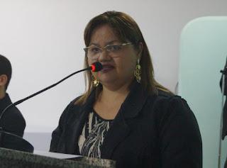 Secretária de saúde de Picuí destaca ações da pasta administrativa