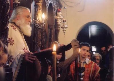 π. Κων. Στρατηγόπουλος: Ιεροί Κανόνες η θεραπευτική της Ορθόδοξης Εκκλησίας (Βίντεο)