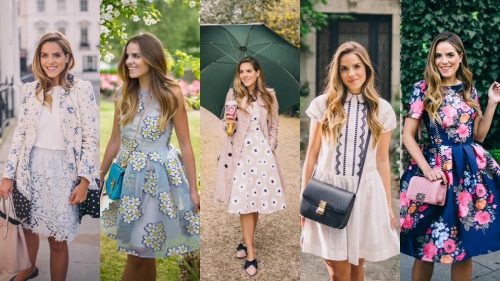 Girl Meets Glam: Girly Dresses