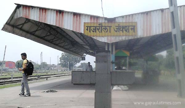 railway-station-gajraula-picture