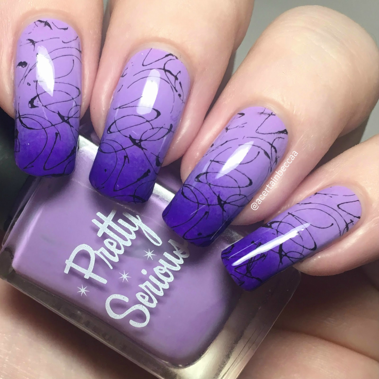 A Certain Becca Nails 26 Great Nail Art Ideas Pastel To Bold