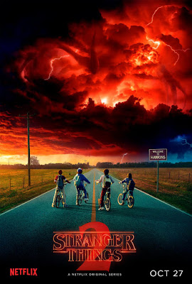 Stranger Things 2 - cartel