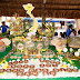 The 6th Southern Folk Cake Festival 2017