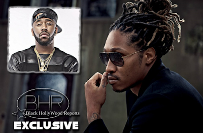"""Rapper Future Hits Rocko With A Countersuit Claiming """"Deal With Epic Is Legitimate"""""""