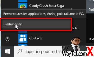 [Résolu] Écran bleu avec Driver Power State Failure sous Windows 10