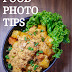 Photography Tips: Food Photography Tips for Bloggers