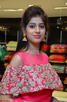 Naziya Khan bfabulous in Pink ghagra Choli at Splurge   Divalicious curtain raiser ~ Exclusive Celebrities Galleries 034.JPG