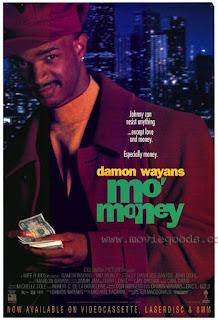Watch Mo' Money (1992) movie free online