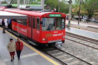 Anuncian obras por 10 mil millones de pesos en Transporte para Mendoza