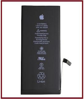 lama daya tahan pemakaian baterai iphone berapa jam