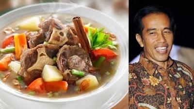 Kuliner Indonesia luar biasa Enak