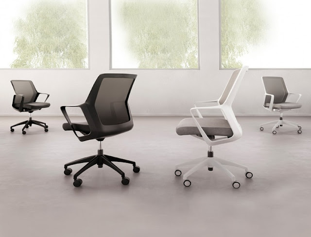 best buy ergonomic office chair with back support for sale