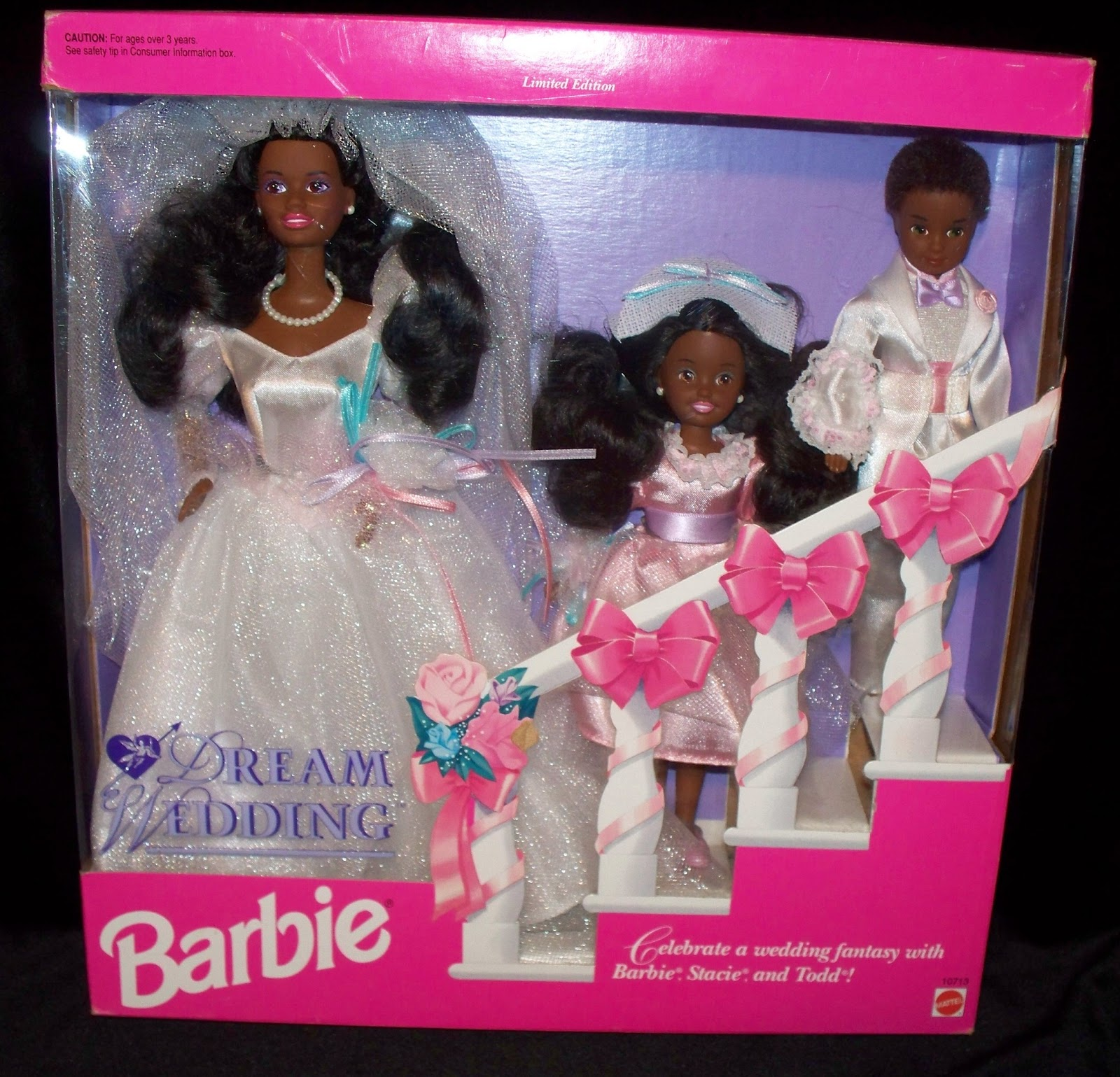 a history of the barbie doll Barbie has changed a lot in the last 57 years from her initial curly bangs hairdo to the variety of hair colors, eye colors and body types announced thursday, the doll's style has adjusted to the.