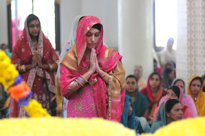 Sikh civil servants allowed to take unrecorded leave during Vaisakhi Day