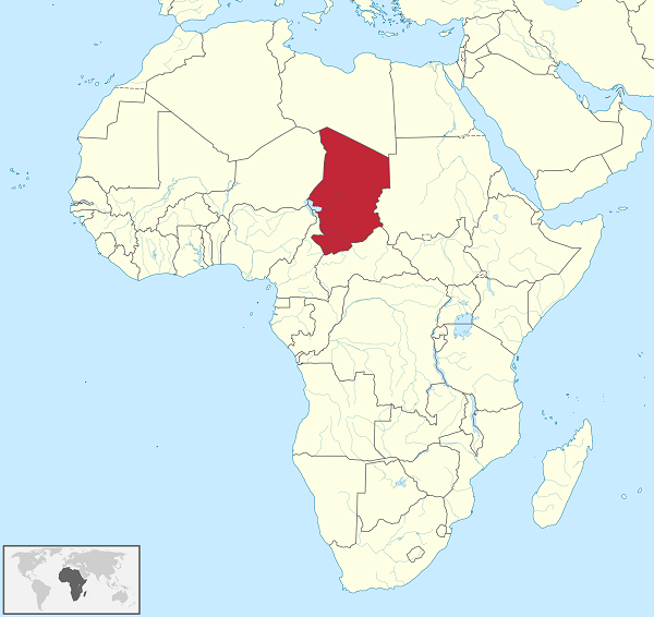 Top Largest Countries In Africa About Algeria Discover Algeria - Largest landlocked country