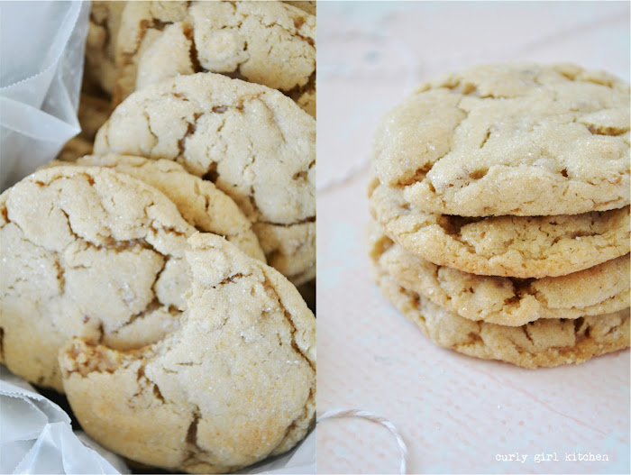 Appledoodles, Apple Cider Cookies, Fall Cookie Recipes, Boiled Cider Recipes, Baking with Boiled Cider