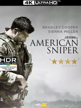 Sniper Americano 4K Torrent Download